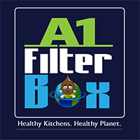 A1 Filter Box – Restaurant Hood Filter Cleaning